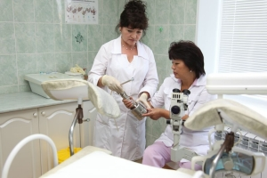 Криодеструкция эрозии шейки матки: этапы проведения процедуры