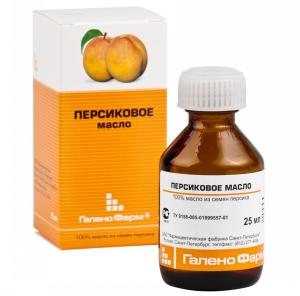 Персиковое масло для волос: возможный вред
