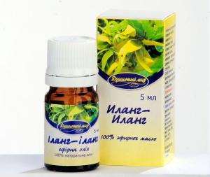 Масло иланг-иланг для волос: противопоказания и меры предосторожности