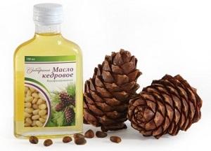 Чем полезно кедровое масло для волос - некоторые особенности средства