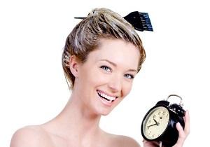 Инструкция по применению масла для окрашивания волос Сonstant Delight