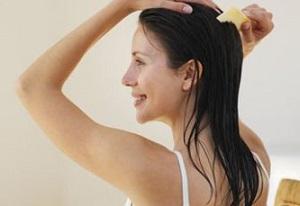 Как действует абрикосовое масло для волос - несколько моментов