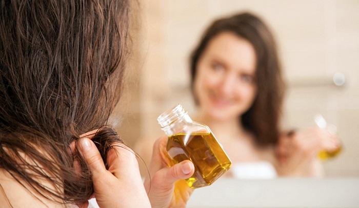 Как правильно использовать кедровое масло для волос - полезные советы