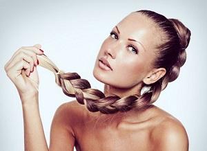 Как правильно наносить маски для волос с кунжутным маслом