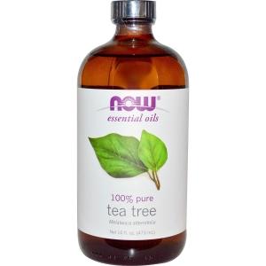 Масло чайного дерева для волос: вредное действие