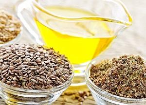 Полезные свойства льняного масла при использовании для укрепления волос