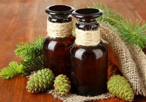 Полезные свойства пихтового масла при уходе за здоровьем волос