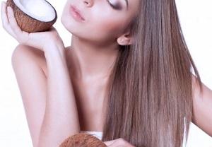 Польза и вред кокосового масла для волос - несколько фактов