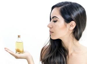 Польза кунжутного масла для здоровья волос - основные моменты