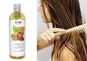 Правила применения и полезные свойства миндального масла для волос