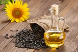 Подсолнечное масло для волос: длительность курса, перерывы, эффект