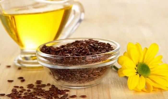 Противопоказания к применению льняного масла