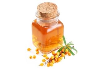 Облепиховое масло для волос: польза, применение от выпадения