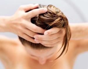 Масло усьмы для волос: как наносить, смывать, сколько держать?