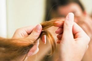 Эфирное масло апельсина для волос: рецепт маски для восстановления кончиков