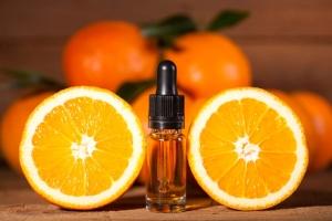Эфирное масло апельсина для волос: польза средства