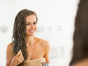 Особенности применения масла мяты для волос