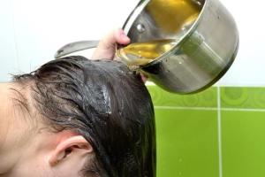 Применение миндального масла для волос для укрепления