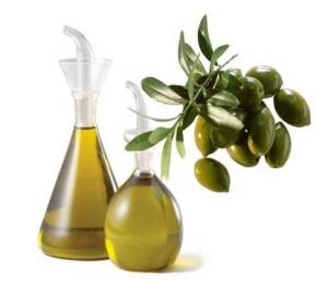 Маски для волос с касторовым маслом - оливковое масло и овсянка