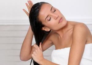 Как правильно наносить масла для волос от Гарньер