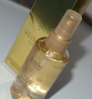 Масло для волос Лонда (Londa Professional Velvet Oil): отзывы покупателей