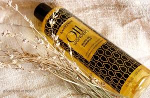 Масло для волос Матрикс - средство Oil Wonders