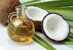 Индийское кокосовое масло для волос - состав и особенности применения