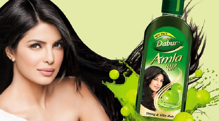 Индийское масло для волос Dabur «Amla» - описание и особенности применения