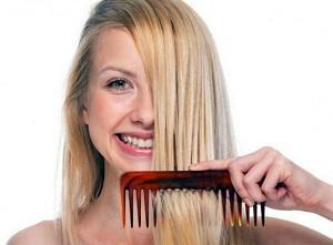 Как использовать масло для роста волос - несколько рекомендаций