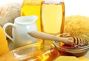 Как использовать репейное масло для волос с касторовым маслом и медом