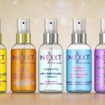 Масла для волос Некст - описание профессиональных средств для ухода за волосами