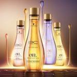 Масло для волос от Шварцкопф - описание популярных косметических средств