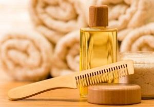 Натуральные масла для волос и их использование в качестве несмываемых средств