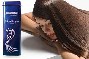 Особенности применения масла кобры для ухода за поврежденными волосами