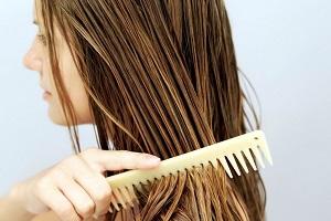 Осветляющее масло для волос - подбираем подходящие средства