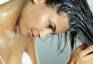 Правила использоания маски для волос с репейным маслом