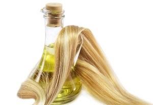 Правила выбора осветляющего масла для волос - несколько рекомендаций