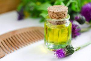 Природные натуральные масла для волос - состав и эффективность