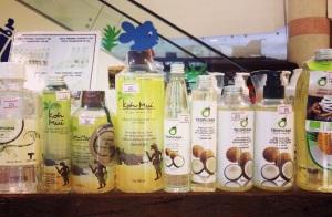 Натуральное нерафинированное кокосовое масло для волос - состав, эффективность, применение