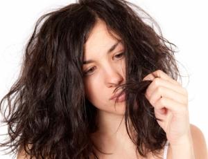 Масло для укрепления волос: эффективность применения