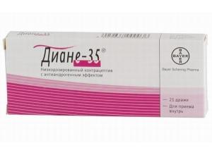 Лечение эрозии шейки матки медикаментозно: применение гормональных средств