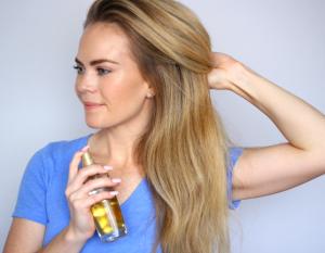 Эфирные масла для сухих волос: чем полезны?