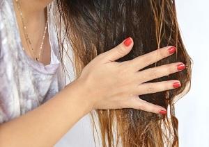 Как правильно использовать масло для волос Матрикс