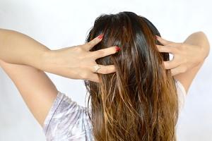 Увлажняющее масло для волос: частота применения