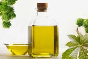В чем заключается польза касторового масла для волос