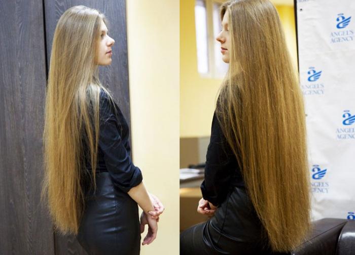Укрепление и рост локонов с помощью перцового масла для волос