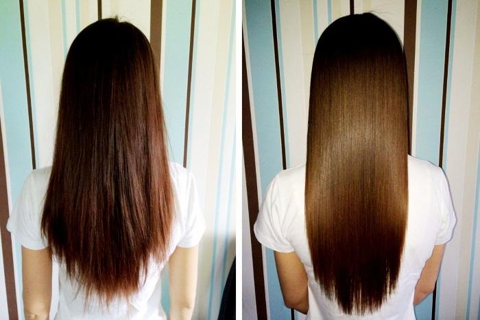 Применение перцового масла для роста волос