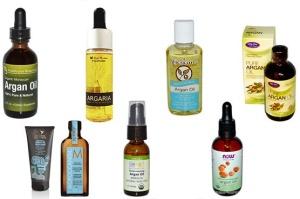 Как правильно выбрать аргановое масло для волос - правила использования средства