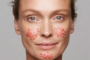 Скраб для сухой и чувствительной кожи лица: противопоказания и меры предосторожности