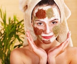 Скраб для лица от черных точек и другие средства для ухода за данным типом кожи